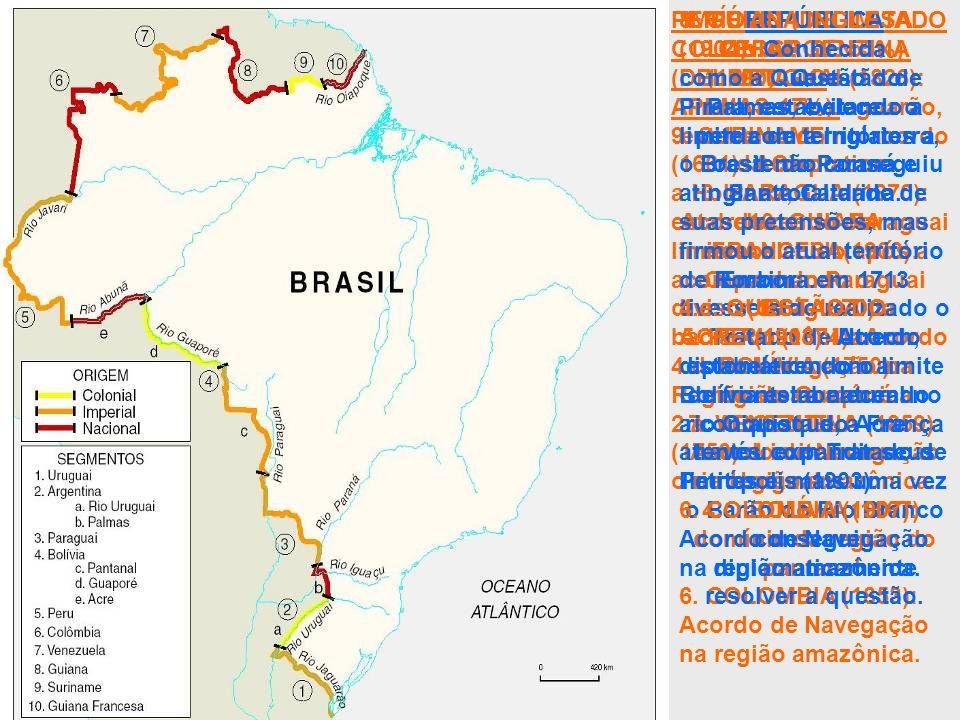 PERÍODO COLONIAL (DELIMITADO APENAS 17%).