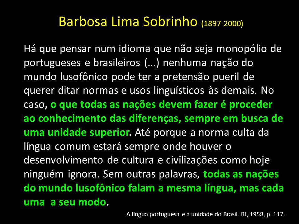 Barbosa Lima Sobrinho (1897-2000)