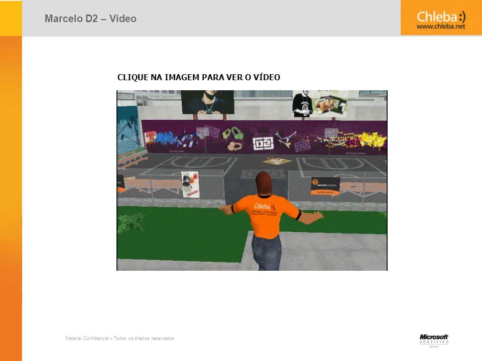 Marcelo D2 – Vídeo CLIQUE NA IMAGEM PARA VER O VÍDEO