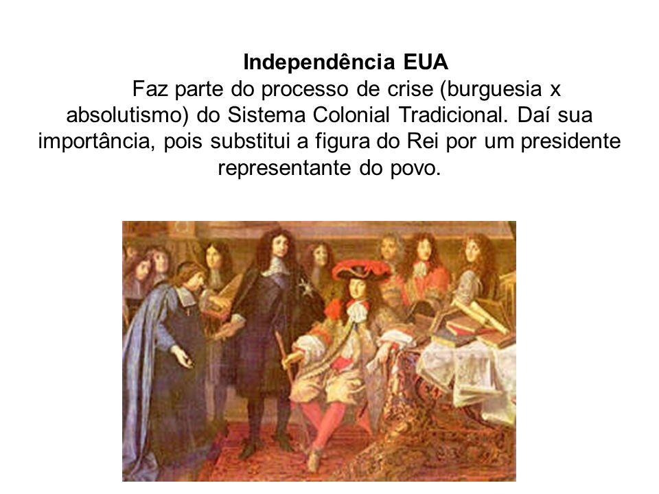 Independência EUA