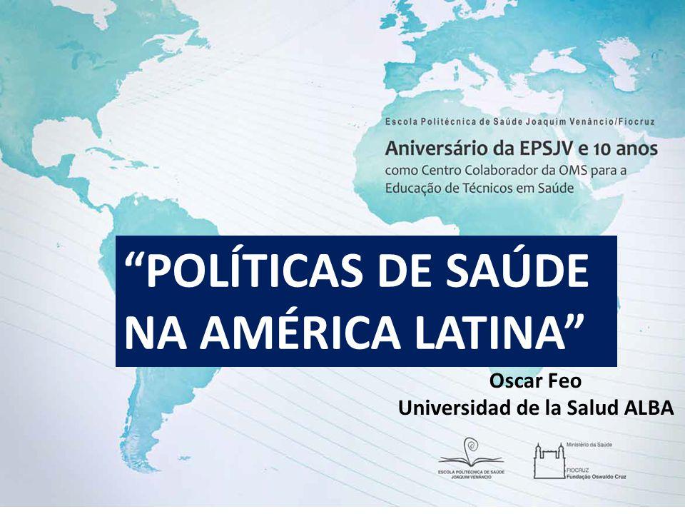 Universidad de la Salud ALBA