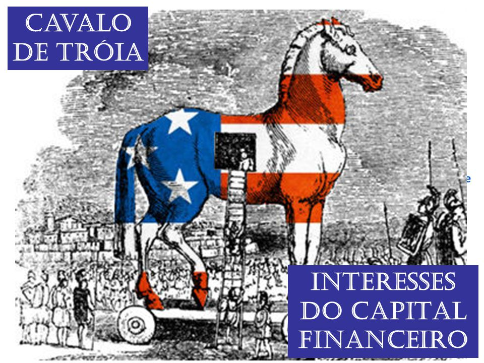INTERESSES do CAPITAL FINANCEIRO