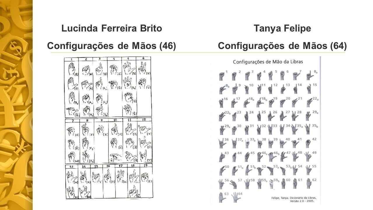 Lucinda Ferreira Brito Configurações de Mãos (46) Tanya Felipe