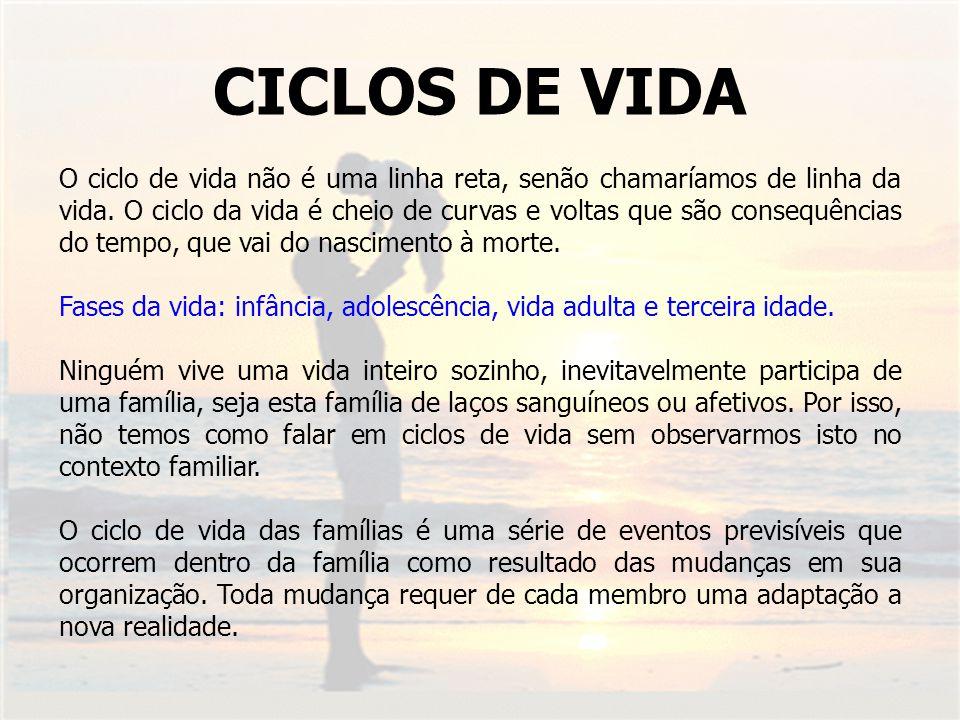 CICLOS DE VIDA
