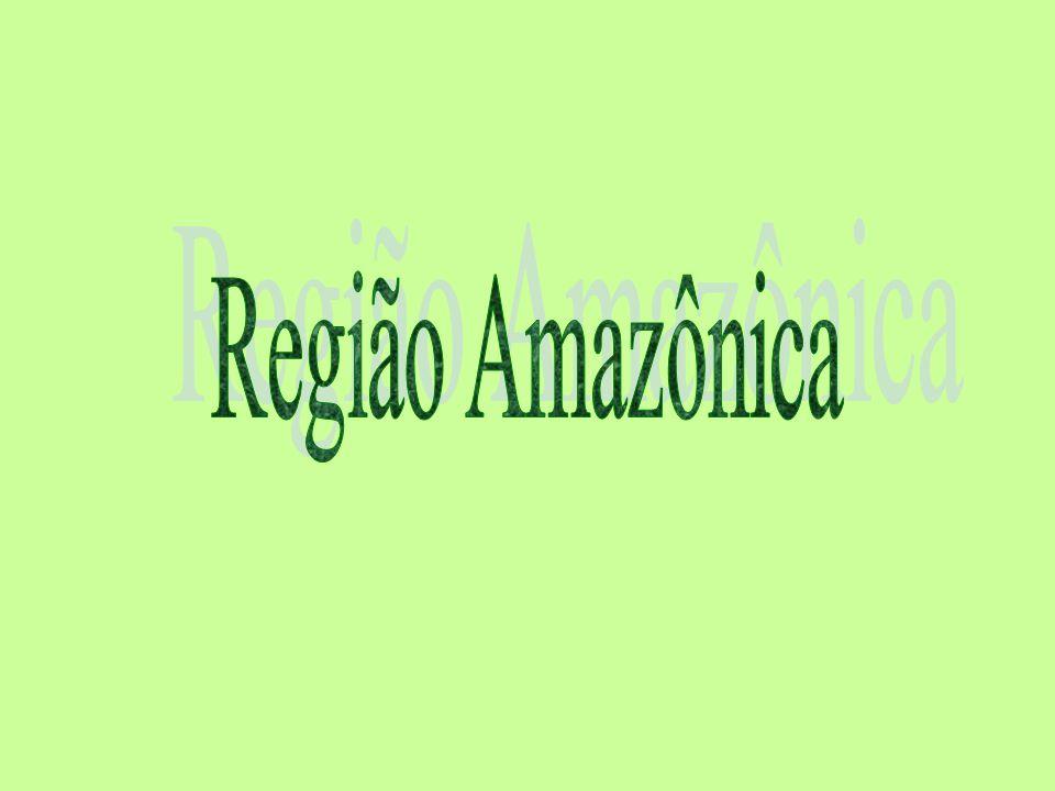 Região Amazônica