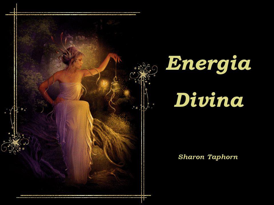 Energia Divina Sharon Taphorn