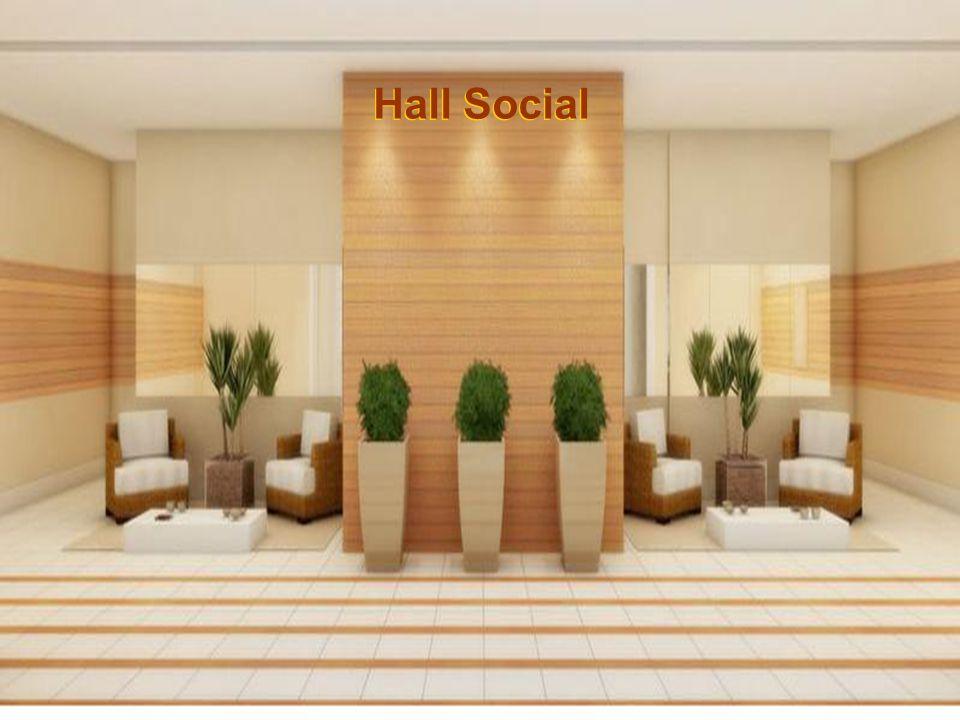 Hall Social