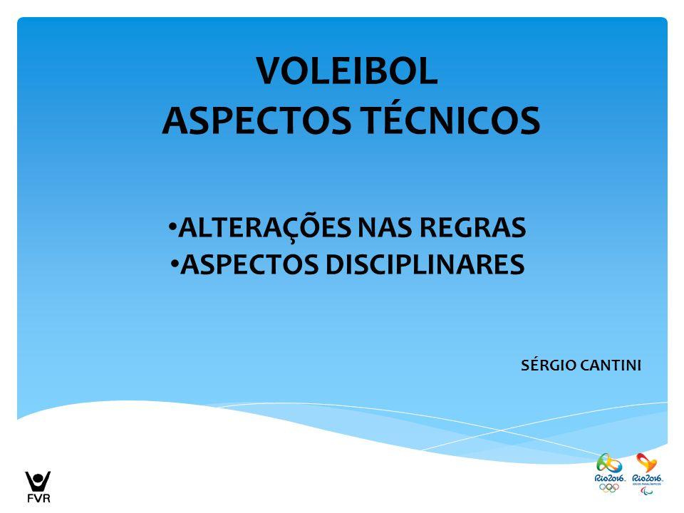 ASPECTOS DISCIPLINARES