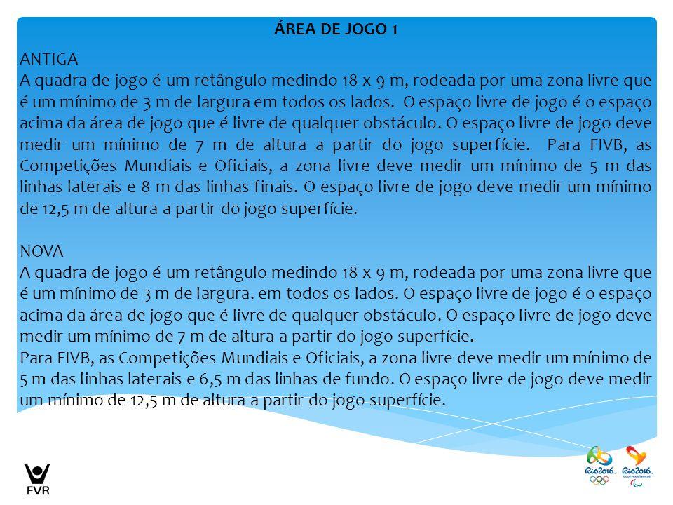 ÁREA DE JOGO 1 ANTIGA.