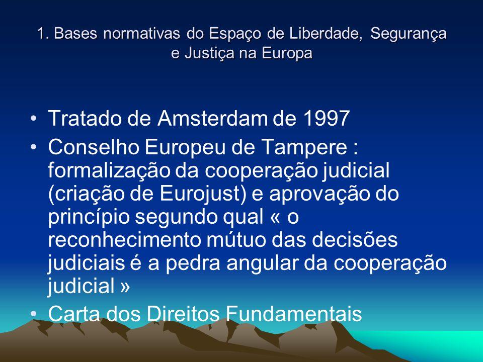 Tratado de Amsterdam de 1997