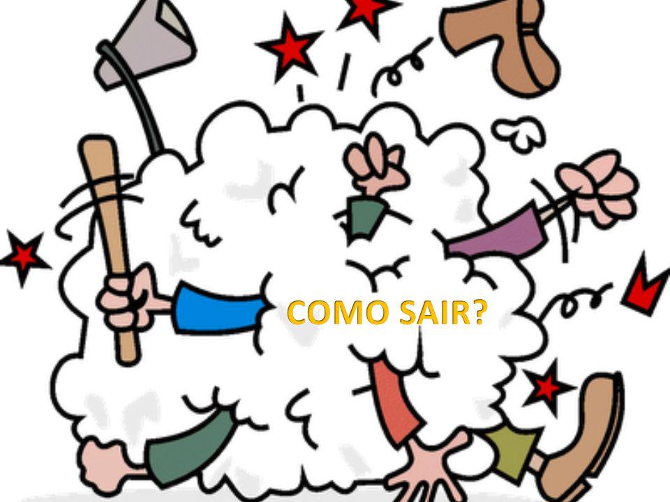 COMO SAIR