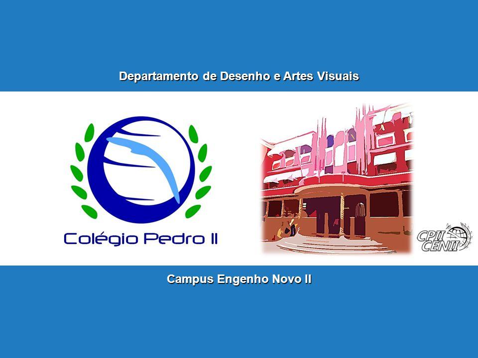 Departamento de Desenho e Artes Visuais