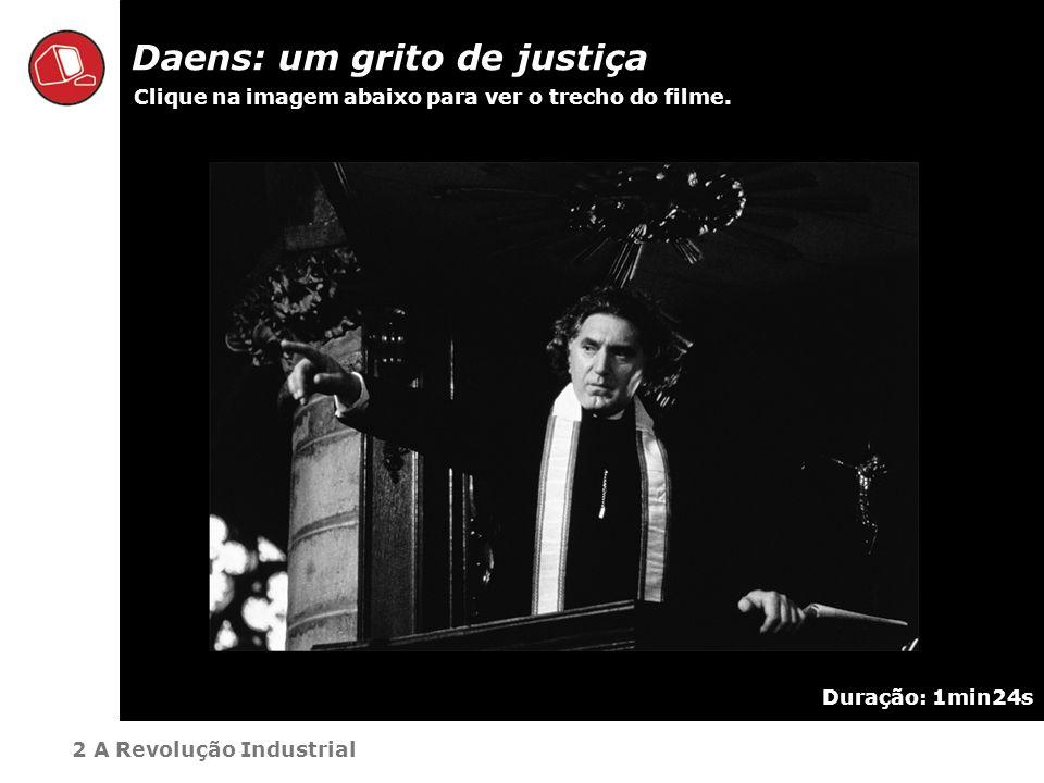 Daens: um grito de justiça