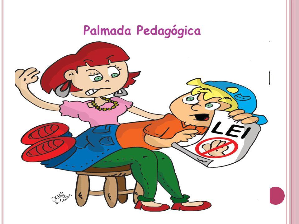 Palmada Pedagógica