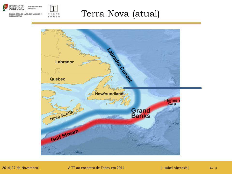 Terra Nova (atual)