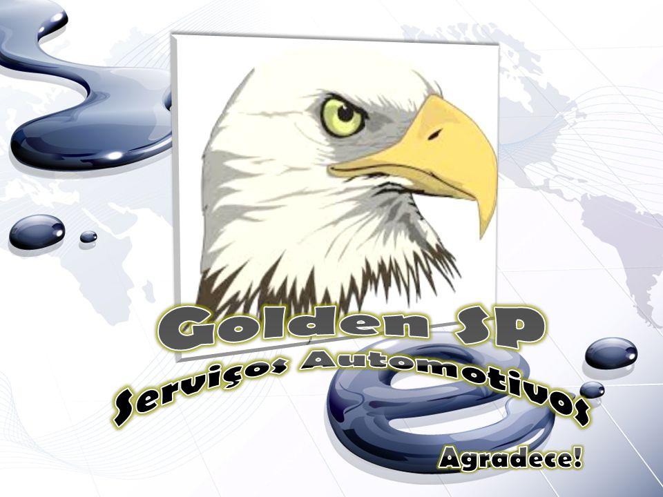 Golden SP Serviços Automotivos Agradece!