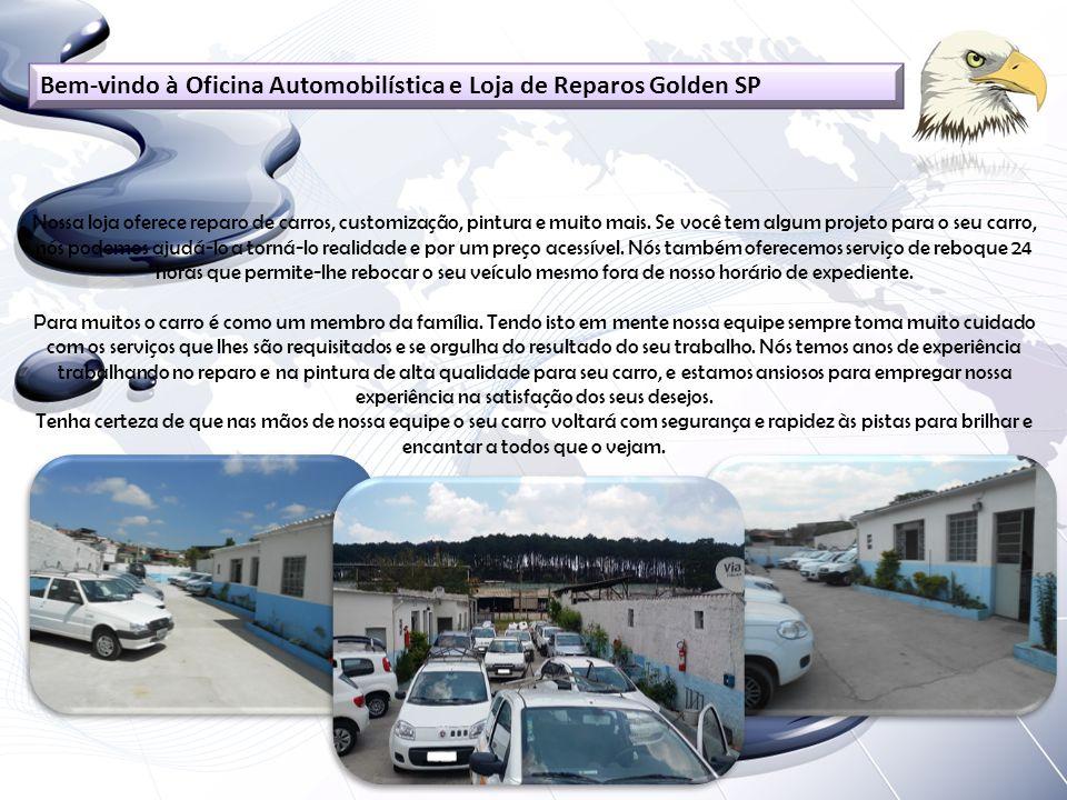 Golde SP - Serviços Automotivos