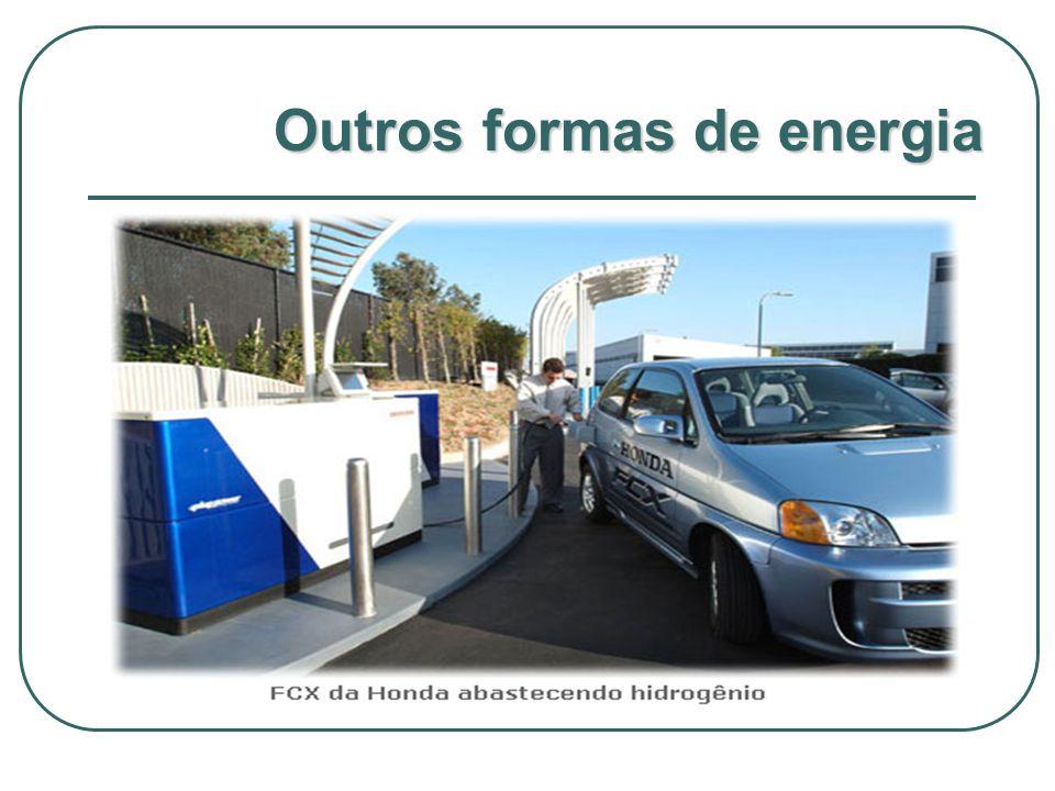 Outros formas de energia