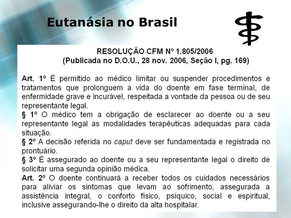 Eutanásia no Brasil 13
