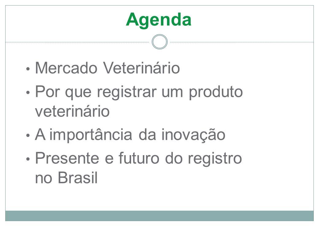 Agenda Mercado Veterinário Por que registrar um produto veterinário