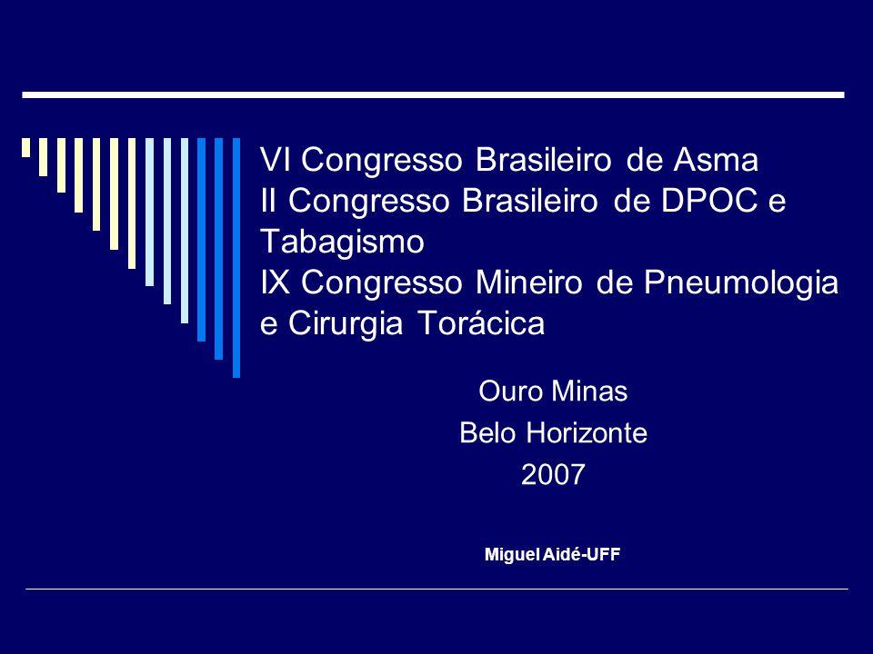 Ouro Minas Belo Horizonte 2007