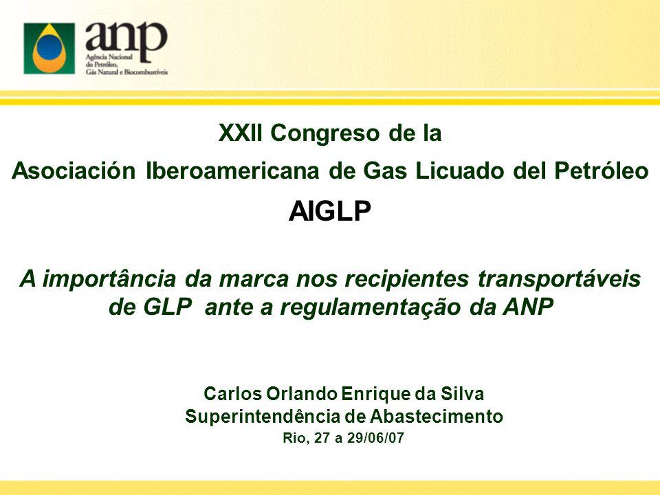 AIGLP Asociación Iberoamericana de Gas Licuado del Petróleo