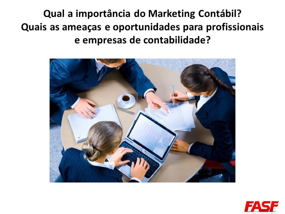 Qual a importância do Marketing Contábil