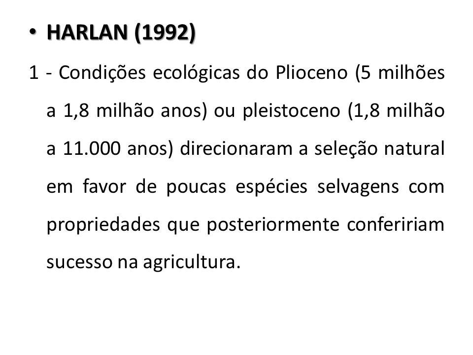 HARLAN (1992)