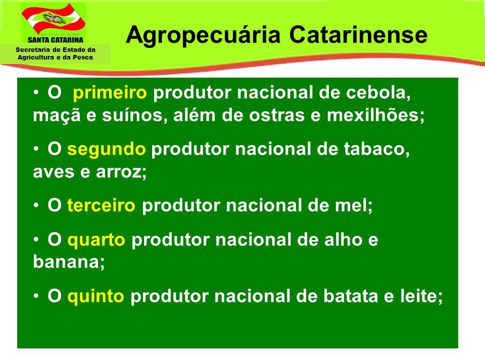 Agropecuária Catarinense