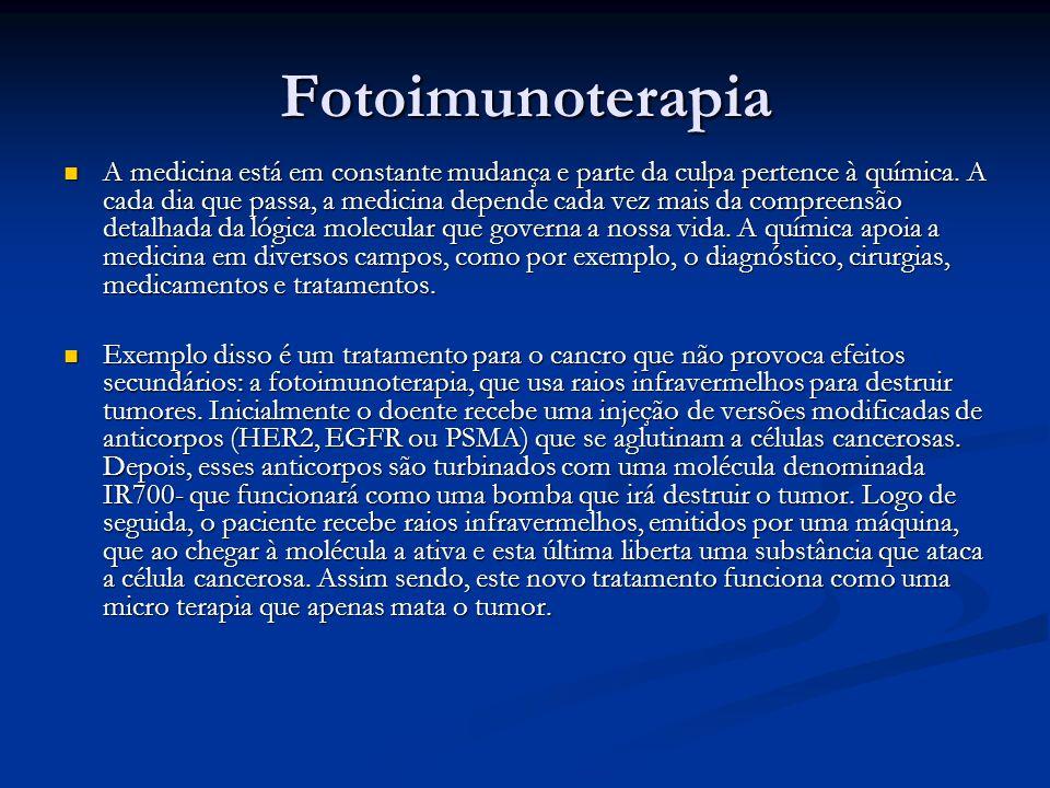 Fotoimunoterapia