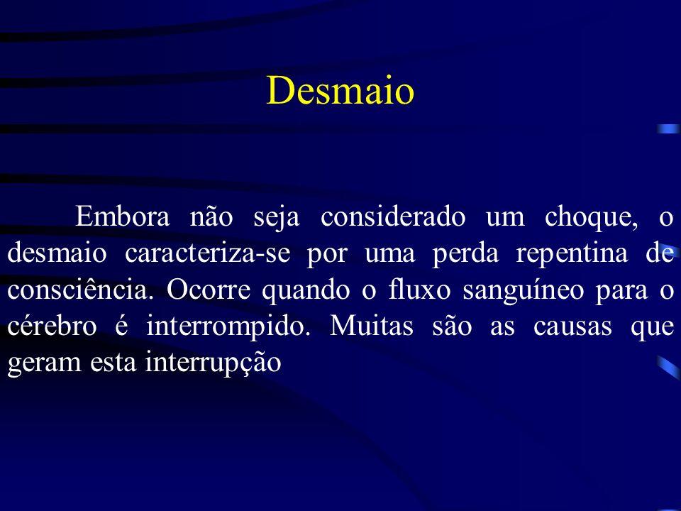 Desmaio