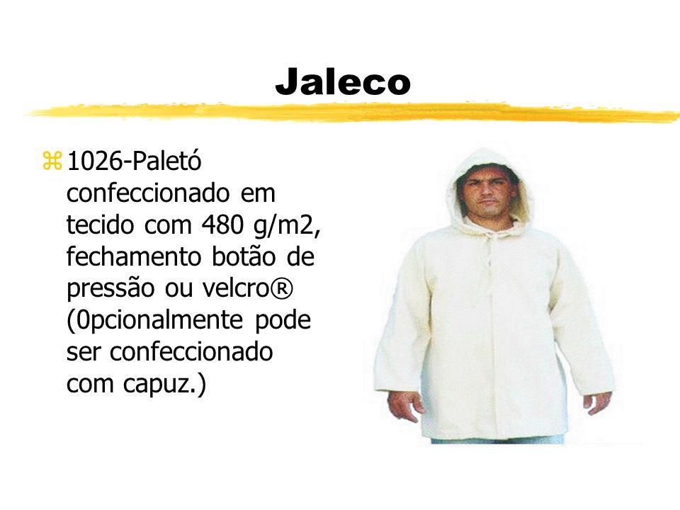 Jaleco