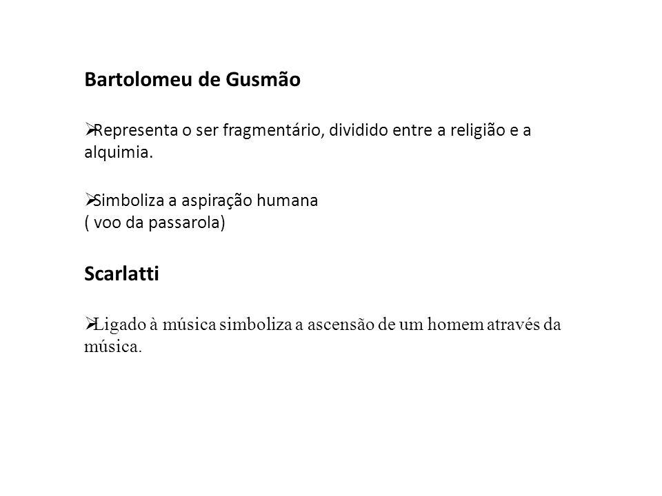 Bartolomeu de Gusmão Scarlatti