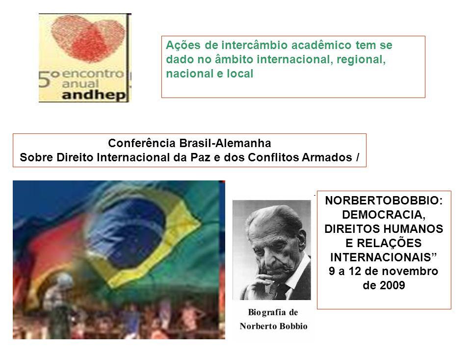 Conferência Brasil-Alemanha