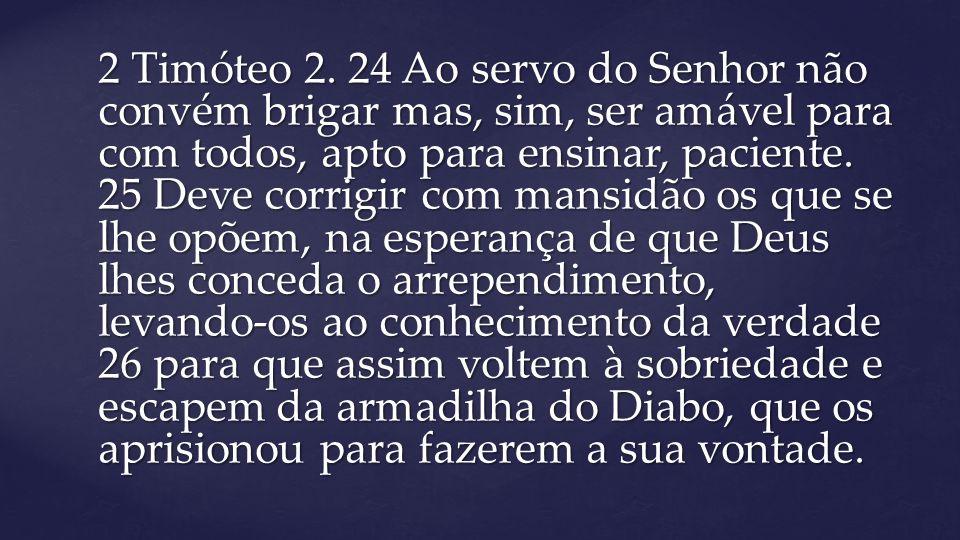 2 Timóteo 2.