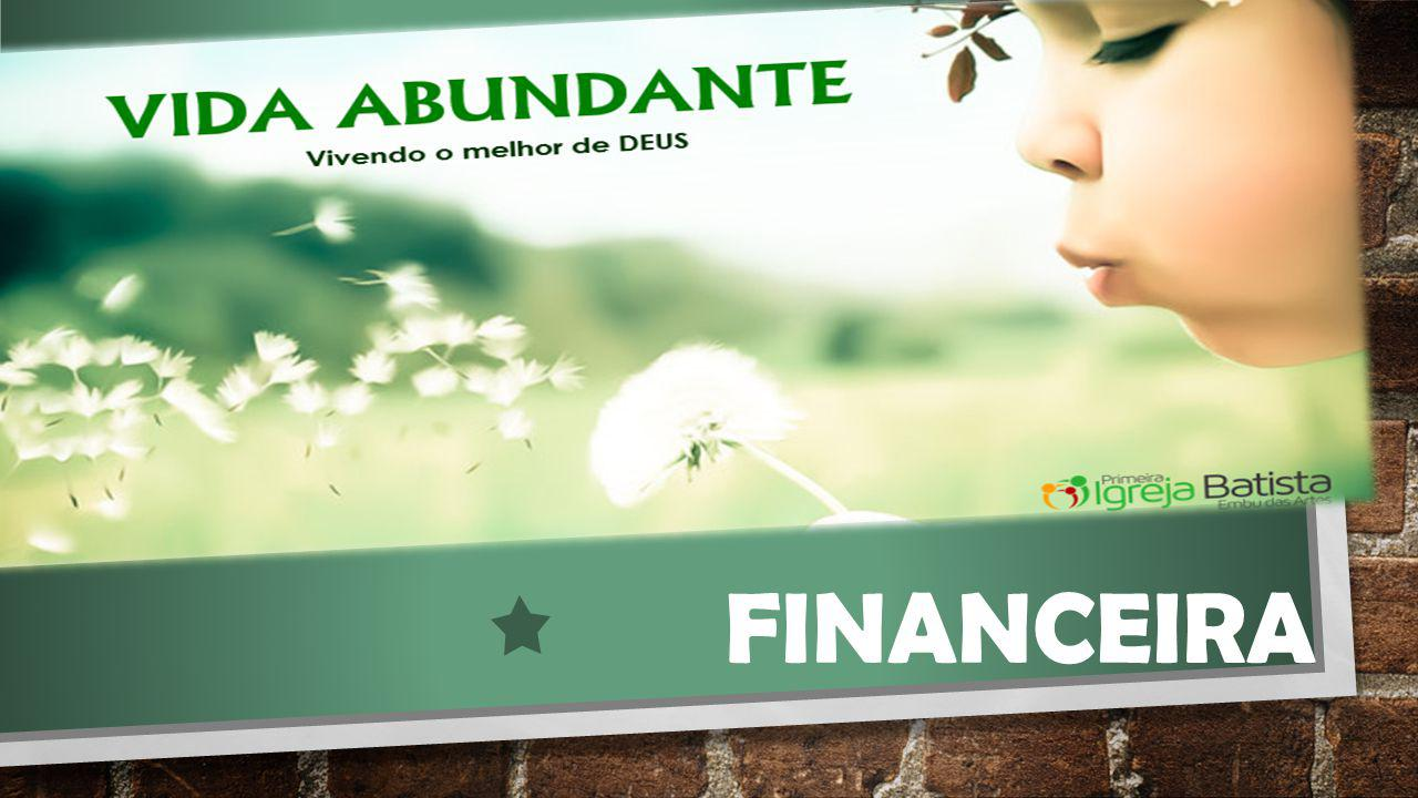 salvação Financeira