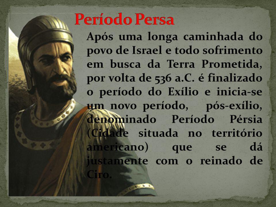 Período Persa