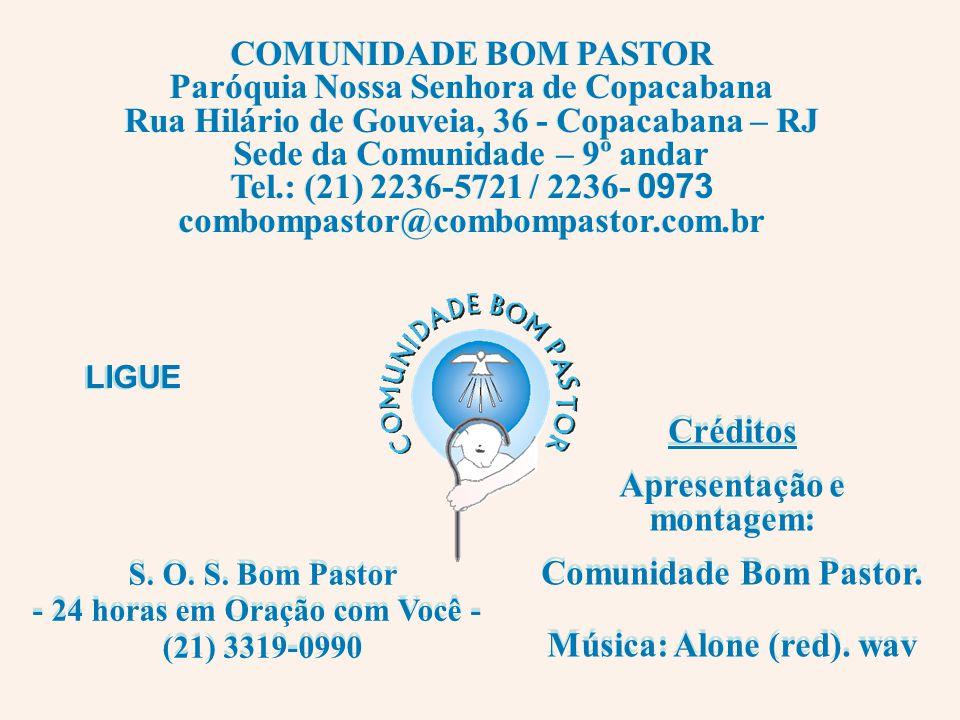 Paróquia Nossa Senhora de Copacabana