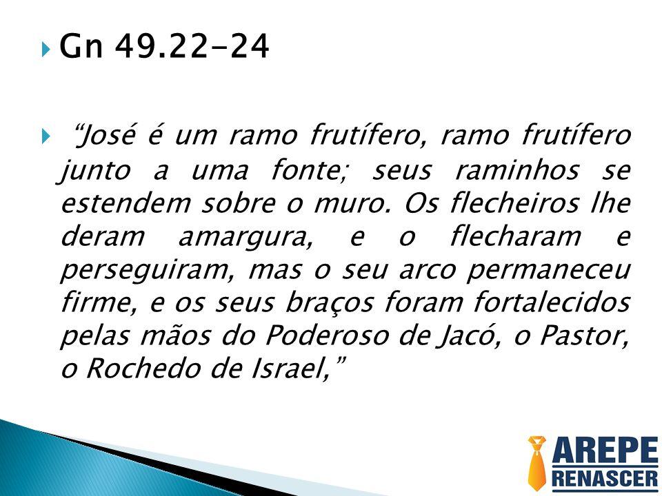 Gn 49.22-24