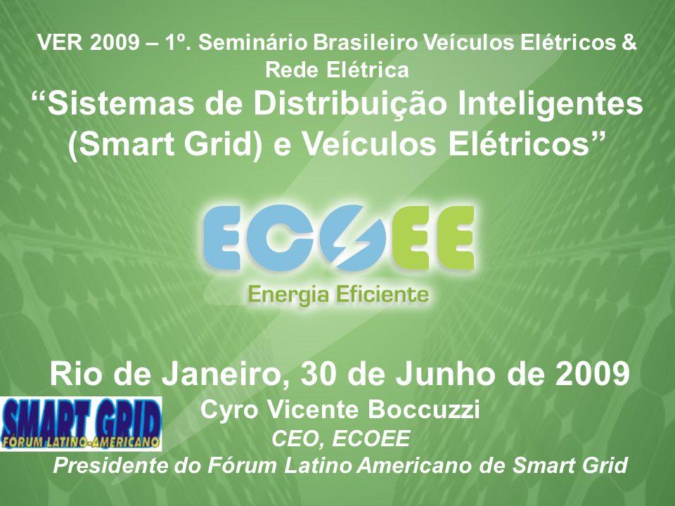 Rio de Janeiro, 30 de Junho de 2009