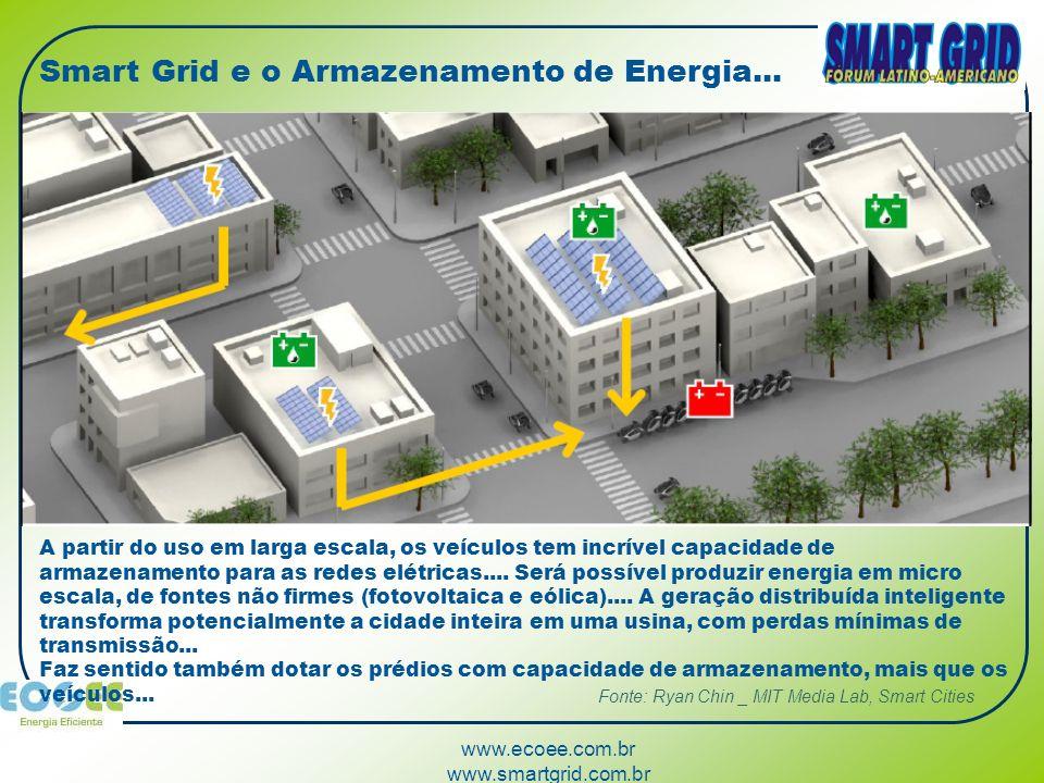 www.ecoee.com.br www.smartgrid.com.br