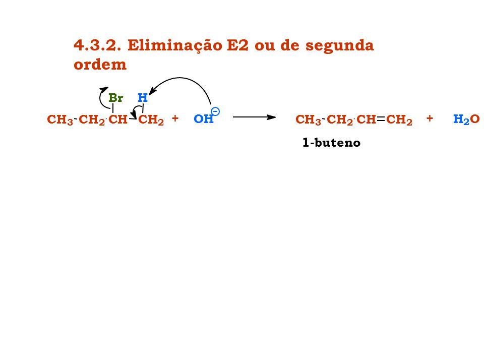 4.3.2. Eliminação E2 ou de segunda ordem