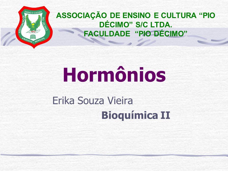 Erika Souza Vieira Bioquímica II