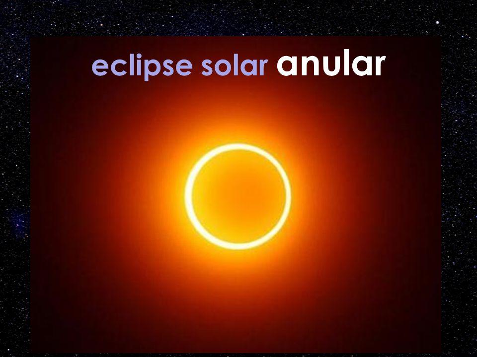 eclipse solar anular Crédito da imagem: www.mreclipse.com