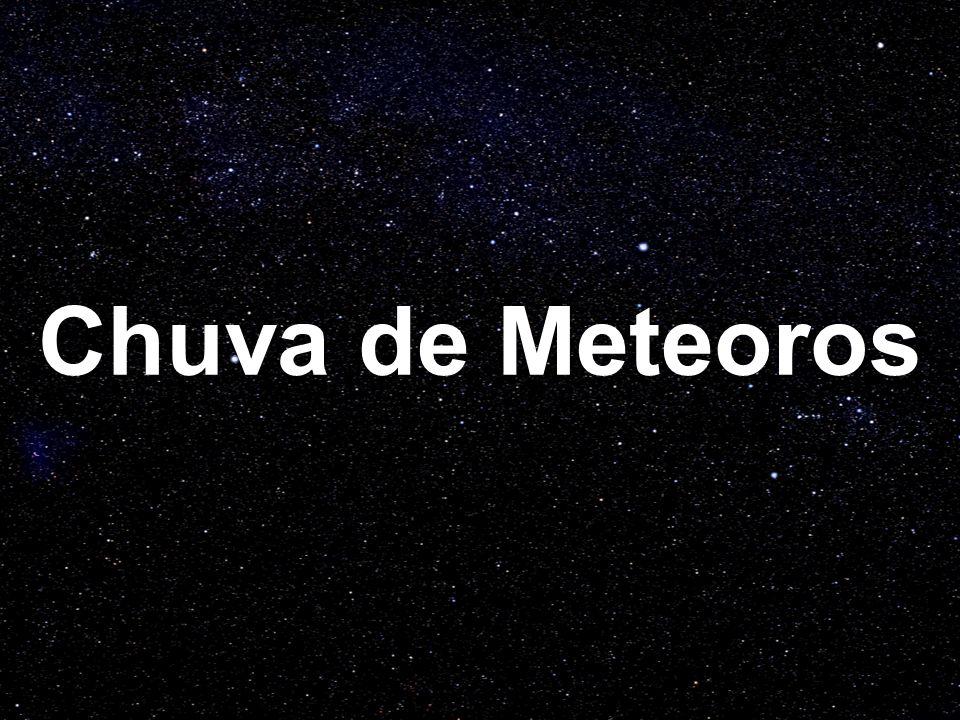 Chuva de Meteoros