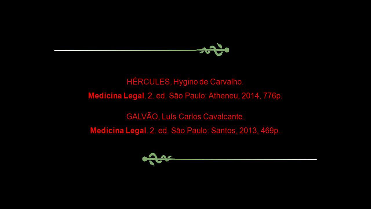 HÉRCULES, Hygino de Carvalho.