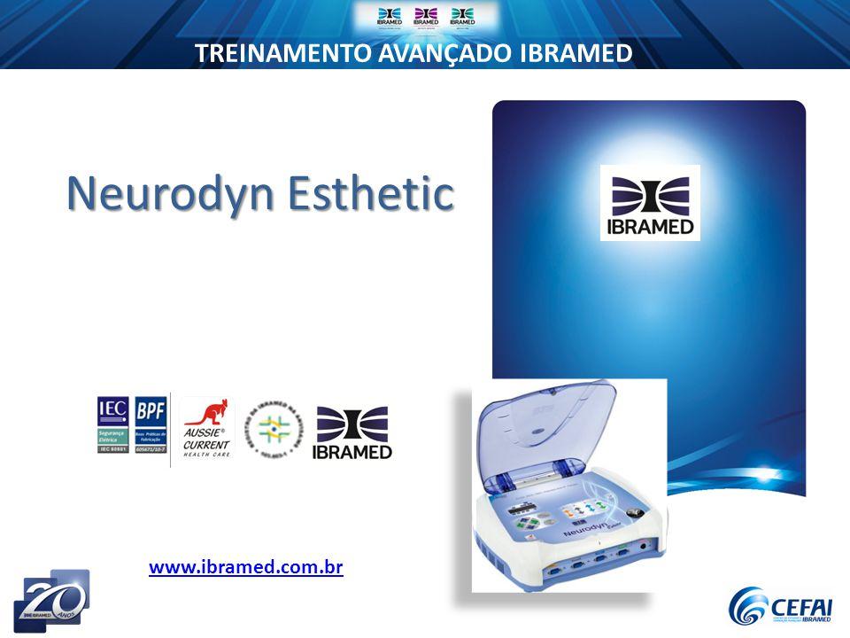 Neurodyn Esthetic TREINAMENTO AVANÇADO IBRAMED