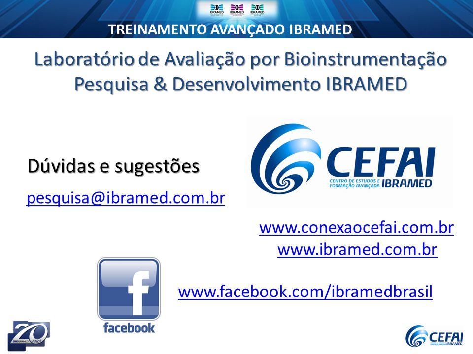 Laboratório de Avaliação por Bioinstrumentação