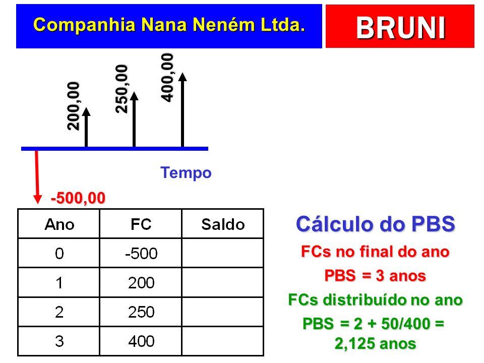 Companhia Nana Neném Ltda.
