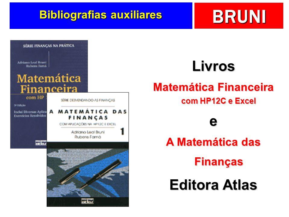 Bibliografias auxiliares